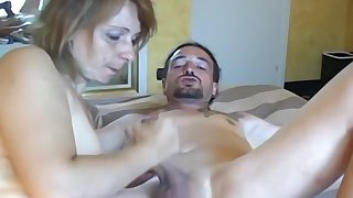 Whenever my wife and I get time away I always get to fuck their way over and over!